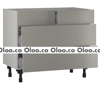4 Wide Drawer Pack 2 x 140 & 2 x 283