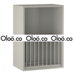 Wall Plate Rack Unit