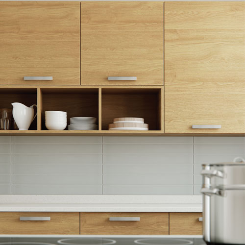 Tavola Light Oak Cameo 500