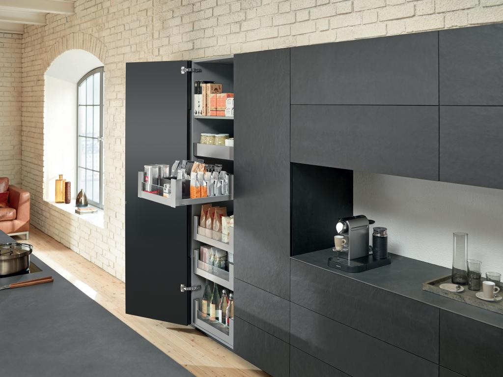 blum. Black Bedroom Furniture Sets. Home Design Ideas